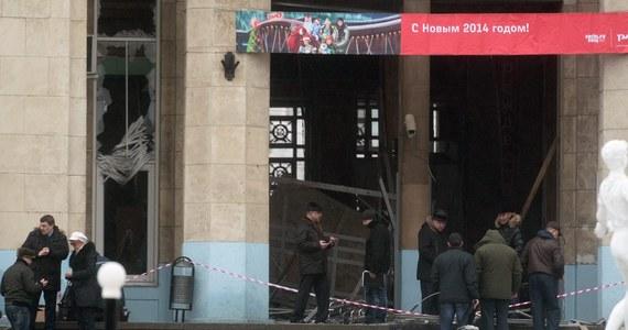 Co najmniej 18 osób zginęło, a około 50 zostało rannych w wybuchu, do jakiego doszło w Wołgogradzie w Rosji w budynku dworca kolejowego - poinformował lokalny wydział Ministerstwa Spraw Wewnętrznych.