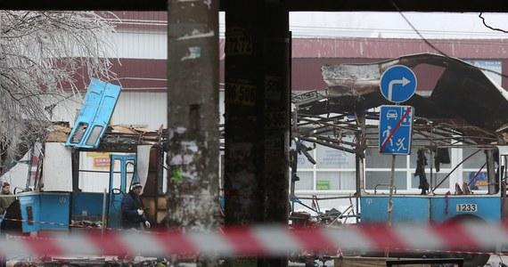 Co najmniej 14 osób zginęło, a 43 zostały ranne w zamachu bombowym, do którego doszło w trolejbusie w Wołgogradzie w Rosji - podało ministerstwo zdrowia. Wszczęto już śledztwo w sprawie zamachu terrorystycznego.