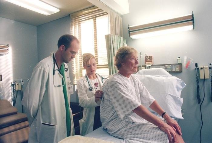 Zobacz trailer: John Carter, lekarz medycyny