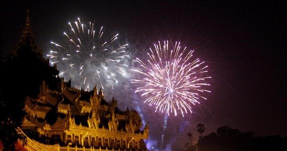 U nas do końca roku jeszcze kilka godzin, a w Nowej Zelandii, Australii i niektórych państwach u azjatyckich wybrzeży Pacyfiku północ już wybiła. Pod słynną operą w Sydney ogromny pokaz fajerwerków podziwiało ponad 1,6 mln ludzi!