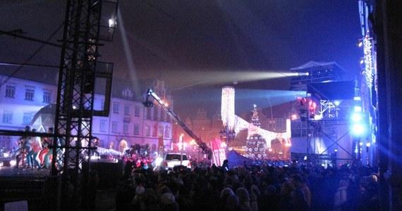 Tysiące osób zgromadziło się na wrocławskim Rynku, żeby bawić się razem z nami przy dźwiękach klasyków disco. Na scenie - największe gwiazdy polskiej sceny muzycznej. Wystąpiła m.in. Edyta Górniak, Justyna Steczkowska, Zbigniew Wodecki i Kamil Bednarek.