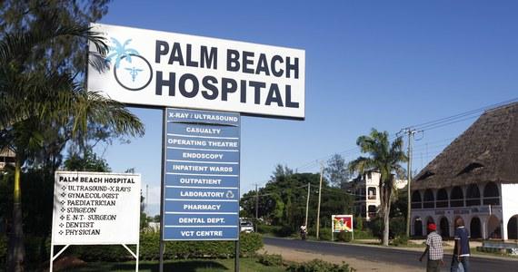 Co najmniej 10 osób zostało rannych w Kenii w wybuchu granatu wrzuconego do baru w ośrodku turystycznym Diani nad Oceanem Indyjskim - powiadomiła lokalna policja. Rannych hospitalizowano, a ich stan jest stabilny.