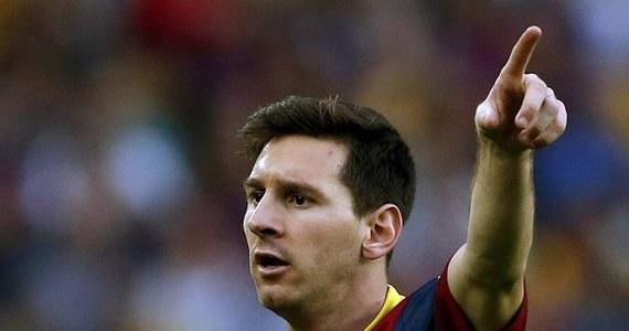Kontuzjowany od ponad miesiąca Argentyńczyk Lionel Messi wznowił w czwartek treningi z drużyną Barcelony. Najlepszy piłkarz świata w latach 2009-2012 wrócił do Katalonii i udał się bezpośrednio na zajęcia w klubowym ośrodku sportowym.