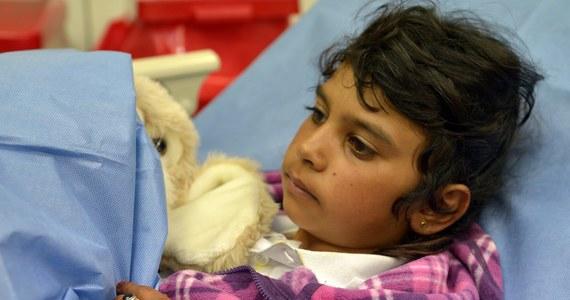 Mała Zara żyje - twierdzi rzecznik Ministerstwa Obrony Narodowej. Według telewizji TVN24, 7-letnia afgańska dziewczynka leczona w Polsce, została zamordowana w swojej ojczyźnie.