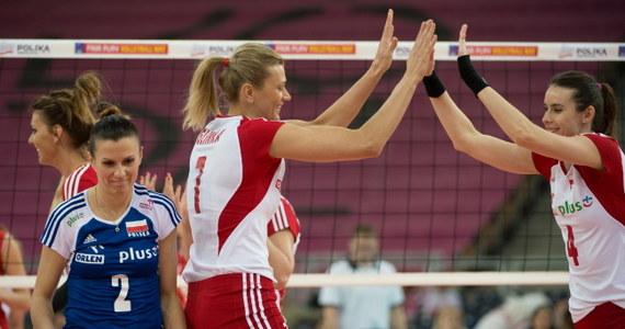 Siatkarska reprezentacja Polski pokonała Szwajcarię 3:0 (25:14, 25:15, 25:9) w pierwszym dniu turnieju kwalifikacyjnego do mistrzostw świata siatkarek. W sobotę biało-czerwone zmierzą się z Hiszpanią.
