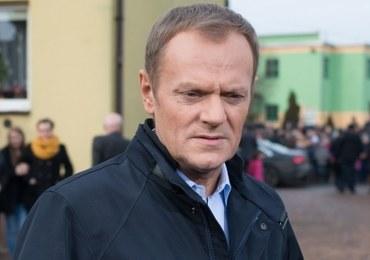 Tusk: Odejście wiceministra zdrowia nie ma drugiego dna