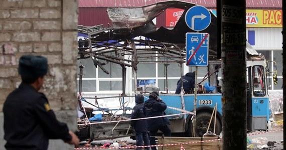 Terroryści samobójcy, którzy przeprowadzili zamachy w Wołgogradzie, na południu Rosji, pochodzą z Dagestanu, republiki na rosyjskim Północnym Kaukazie - poinformował w sobotę portal internetowy Life News, powołując się na rosyjskie służby specjalne.