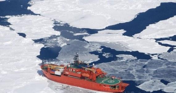 Amerykański lodołamacz ma wyruszyć z pomocą dla dwóch statków, rosyjskiego i chińskiego, które utknęły w  lodach Antarktydy. Z prośbą o pomoc do władz USA zwróciły się Rosja Chiny i Australia.