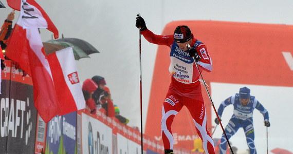Maciej Kreczmer wygrał bieg narciarski dla amatorów na Alpe Cermis. Justyna Kowalczyk była czwarta. Trasa zawodów była identyczna z finałowym etapem Tour de Ski w Val di Fiemme.