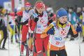 352 zawodników na trasie Biegu na Igrzyska na Polanie Jakuszyckiej