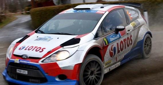 Mistrz świata WRC-2 Robert Kubica (Ford Fiesta RRC) jadący z pilotem Maciejem Szczepaniakiem został zwycięzcą Rajdu Janner w Austrii, który był pierwszą rundą tegorocznych mistrzostw Europy.