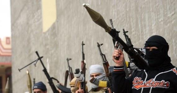 W ramach ofensywy przeciwko powiązanym z Al-Kaidą sunnickim rebeliantom irackie siły rządowe dokonały w niedzielę ataku lotniczego na Ramadi w prowincji Anbar, zabijając 25 islamistów - podał Reuters. Według AP w wyniku walk w tym mieście zginęły 34 osoby.