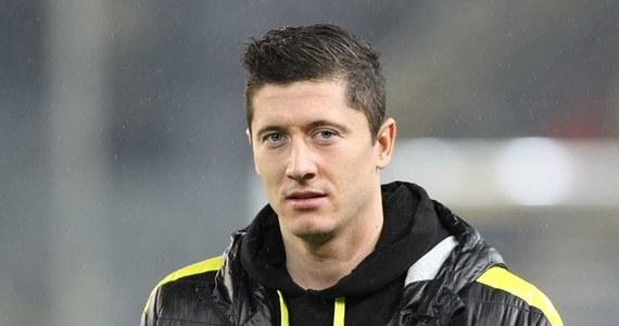 """Piłkarz Borussii Dortmund Robert Lewandowski, który od 1 lipca zagra w Bayernie Monachium, oświadczył w niedzielę, że do końca obowiązującego kontraktu z obecnym klubem da z siebie wszystko. """"Liczę na wasze wsparcie"""" - zaapelował do kibiców BVB."""