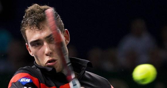 Mariusz Fyrstenberg i Marcin Matkowski awansowali do ćwierćfinału turnieju tenisowego ATP na twardych kortach w Sydney (pula nagród 511 825 dolarów). W 2. rundzie gry pojedynczej z rywalizacji odpadł natomiast nieoczekiwanie rozstawiony z numerem drugim Jerzy Janowicz.