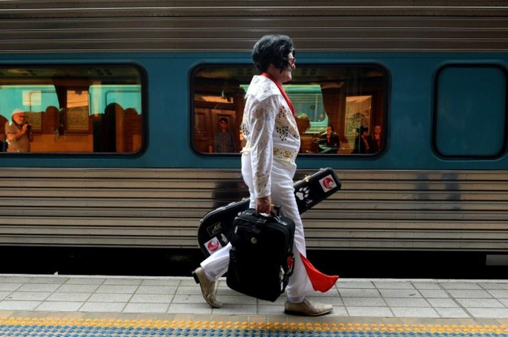 DAN HIMBRECHTS AUSTRALIA AND NEW ZEALAND OUT (EPA)