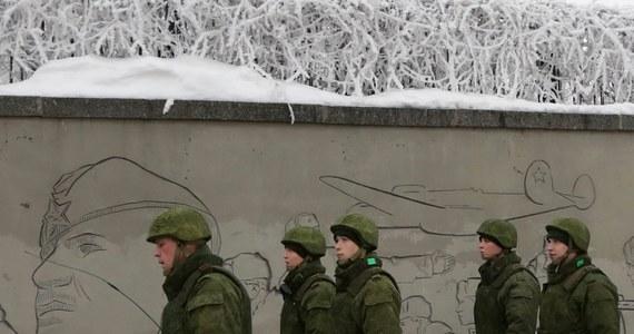 """""""Reżim operacji antyterrorystycznej"""", czyli rodzaj stanu wyjątkowego, wprowadzono w dwóch rejonach Kraju Stawropolskiego na południu Rosji. Decyzję podjęto po tym, jak w czterech samochodach osobowych znaleziono ciała pięciu zastrzelonych mężczyzn."""