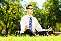 Niezawodny sposób na stres i wkurzającego szefa