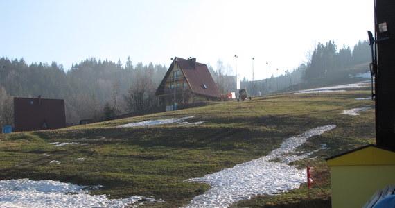 Ciepła zima sprawiła, że nie wszystkie niedźwiedzie w Beskidach zapadły w sen. Niektóre osobniki w Tatrach już się wybudziły i wędrują po Tatrach.