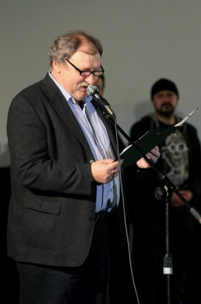PAP/Stanisław Rozpędzik