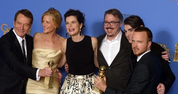 """Hollywoodzkie Stowarzyszenie Prasy Zagranicznej po raz 71. przyznało Złote Globy, honorując najlepszych aktorów i produkcje filmowe 2013 roku. Najważniejsze nagrody zdobyli: film """"Zniewolony"""", aktorka Cate Blanchett i aktor Matthew McConaughey."""