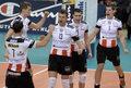 Liga Mistrzów: Siatkarze Asseco Resovii Rzeszów wygrali z Knack Roeselare 3:1