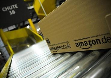 Amazon rekrutuje. Jest praca dla 6 tys. osób