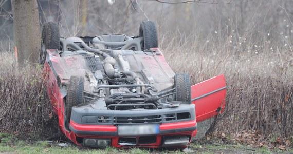 Prokuratura dostała opinię biegłych ws. wypadku, do którego doszło w Nowy Rok w Kamieniu Pomorskim. Wynika z niej, że do tragedii, w której zginęło 6 osób, nie doprowadziła usterka techniczna samochodu.