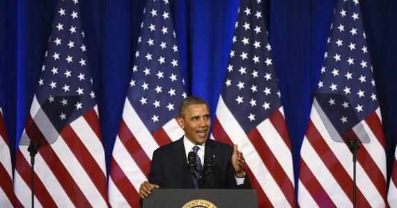 Telefony szefów państw sojuszniczych USA nie będą już monitorowane – zapowiedział Barack Obama. Prezydent USA ogłosił początek reformy wywiadowczych programów inwigilacji.