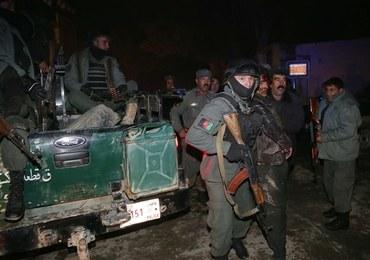 Trzech pracowników ONZ zabitych w Kabulu