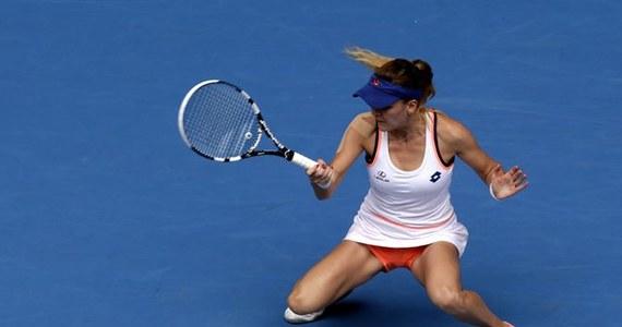 Rozstawiona z numerem piątym Agnieszka Radwańska pokonała w Melbourne Rosjankę Anastazję Pawliuczenkową (29.) 5:7, 6:2, 6:2 i po raz piąty w karierze awansowała do 1/8 finału wielkoszlemowego turnieju Australian Open.