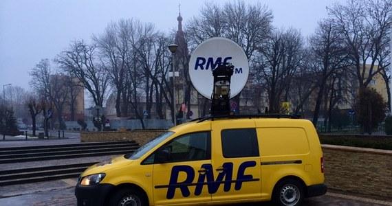 Dziś Fakty z Twojego Miasta zawitały do Hrubieszowa w Lubelskiem. To właśnie ta miejscowość wygrała plebiscyt słuchaczy na RMF 24. Na Hrubieszów zagłosowało prawie 36 proc. uczestników naszej zabawy.