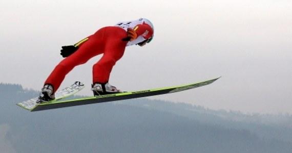 Kamil Stoch, Klemens Murańka, Jan Ziobro i Dawid Kubacki nie zdołali wywalczyć podium w drużynowym konkursie skoków w Zakopanem. Biało-czerwoni zajęli czwarte miejsce. Na najwyższym stopniu podium stanęli Słoweńcy.