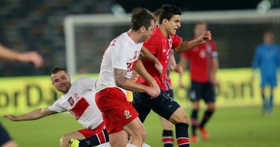 Piłkarska reprezentacja Polski wygrała 3:0 towarzyskie spotkanie z kadrą Norwegii. Bramki strzelili Tomasz Brzyski, Michał Kucharczyk i Karol Linetty.