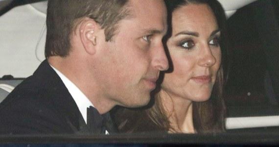 Książę William i jego żona księżna Kate założyli firmy. Mają one chronić prawa do ich wizerunków, które są teraz oficjalnymi markami towarowymi.