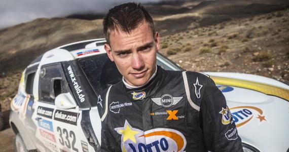 Debiutujący na Dakarze 23-latek Martin Kaczmarski zakończył zmagania na dziewiątej pozycji w klasyfikacji generalnej. Zaskoczył ekspertów i komentatorów, którzy stawiali przed nim jeden cel - dotarcie do mety.