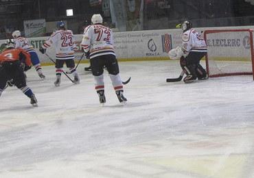 Hokej z Gwiazdami 2014: Artyści i Sportowcy zagrali dla WOŚP-u
