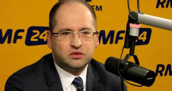 """""""Z Jarosławem Gowinem rozmawiam od wielu miesięcy - od kiedy było wiadomo, że jest wypychany z PO. To do niego - z całego PO - zawsze było mi najbliżej. Dziś przystępuję do Polski Razem Jarosława Gowina. Startuję do Parlamentu Europejskiego z Krakowa"""" - zapowiada Adam Bielan w Kontrwywiadzie RMF FM. """"PJN okazał się być przybudówką PO. Gowin jest lepszym liderem niż była kiedyś Kluzik-Rostkowska"""". """"Gowin wybrał wierność swoim poglądom. Ona zdradziła kolegów"""". """"Inicjatywa Gowina ma szanse. Gdybym w to nie wierzył, nie przystałbym do niego"""" - tłumaczy."""