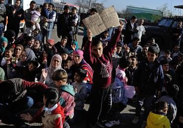 Syria: Dezerter dostarczył dowody ludobójstwa