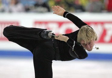 Soczi 2014: Pluszczenko bliski nominacji olimpijskiej