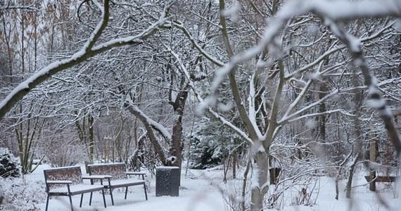 Sypnęło śniegiem na południu kraju, a na północnym-wschodzie chwycił ostry mróz. A to nie koniec. Synoptycy ostrzegają, że w województwach warmińsko-mazurskim i podlaskim temperatura ma spadać w nocy do minus 17, minus 18 stopni Celsjusza, a lokalnie nawet do minus 20 stopni Celsjusza. Przybędzie też śniegu. Sypać ma między innymi na południu oraz na południowym zachodzie Polski.