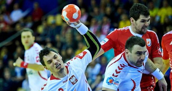 Polscy szczypiorniści przegrali z Chorwatami w duńskim Aarhus 28:31. Stawką spotkania był awans do półfinału. W piątek biało-czerwoni zagrają o piąte miejsce z Islandią.