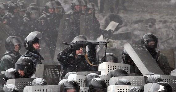 Ciało zakatowanego na śmierć aktywisty protestów antyrządowych na Majdanie Niepodległości w Kijowie odnaleziono we wsi w okolicach stolicy Ukrainy. Jest to 51-letni Jurij Werbycki, porwany wcześniej przez nieznanych sprawców z jednego ze szpitali. Jurija Werbyckiego zidentyfikowali członkowie jego rodziny.