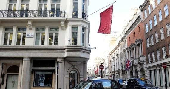 Londyński dom aukcyjny Christie's odnotował w minionym roku rekordy sprzedaży, zwiększając wpływy ze sprzedaży dzieł sztuki o 16 procent. Przeprowadzono tam transakcje na łączną na kwotę 7,48 miliarda dolarów.