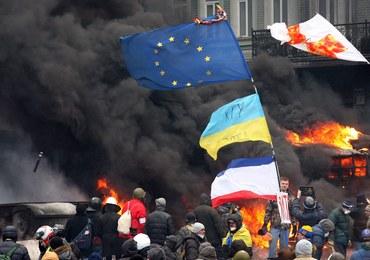 Sankcje dla Ukrainy? Bruksela jest podzielona