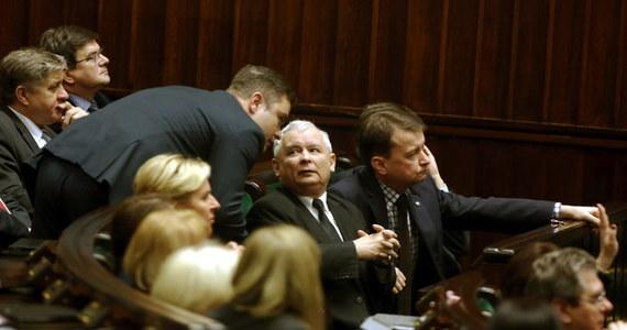 Politycy PiS, m.in. Adam Hofman i Ryszard Czarnecki, pojadą dzisiaj do Kijowa - poinformowały źródła Polskiej Agencji Prasowej w tej partii. Na jutro politycy zaplanowali rozmowy z liderami ukraińskich partii opozycyjnych.