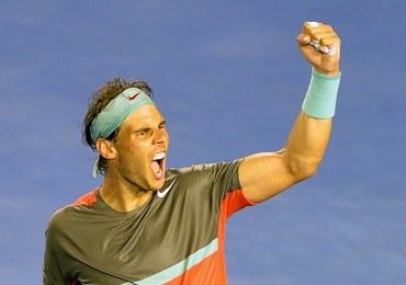 Australian Open 2014. Finał nie dla Federera. Nadal nie dał mu szans