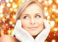 Makijaż idealny nawet zimą
