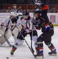43. kolejka ekstraligi hokeja: GKS Tychy - Ciarko PBS Bank KH Sanok 7-2