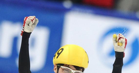 Czterokrotny mistrz świata na krótkim torze (short track), reprezentant Korei Płd. Noh Jin-kyu zamiast walczyć o medale w Soczi stoczy najważniejszą walkę, o życie. Po tym jak złamał łokieć, badania wykazały nie tylko uraz, ale i guz nowotworowy na łopatce.