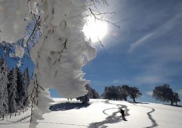 Zima może być piękna!
